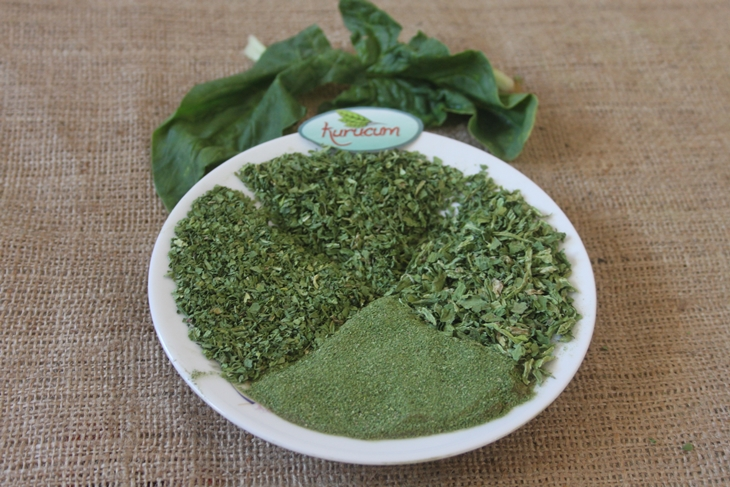 dried spinach -4