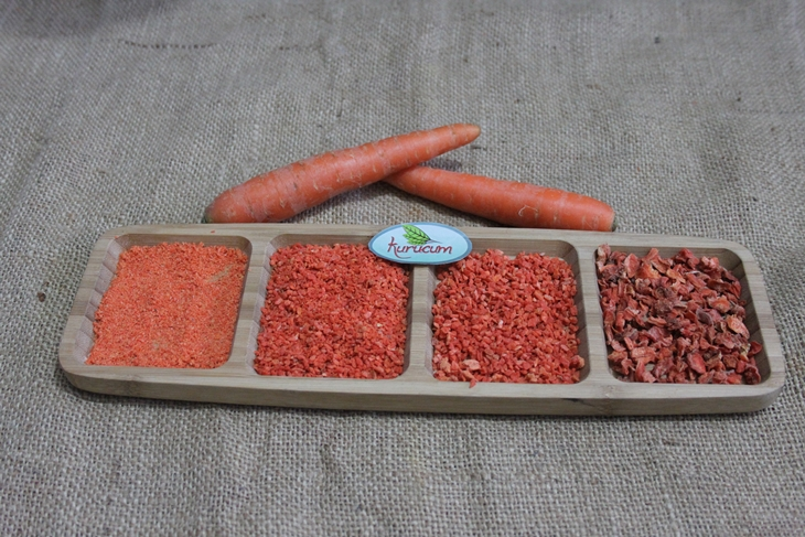 dried carrot-4